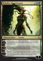 Vraska the Unseen (Return to Ravnica) - foil
