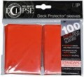 Protektor PRO Matte Eclipse Apple Red (100 szt.)